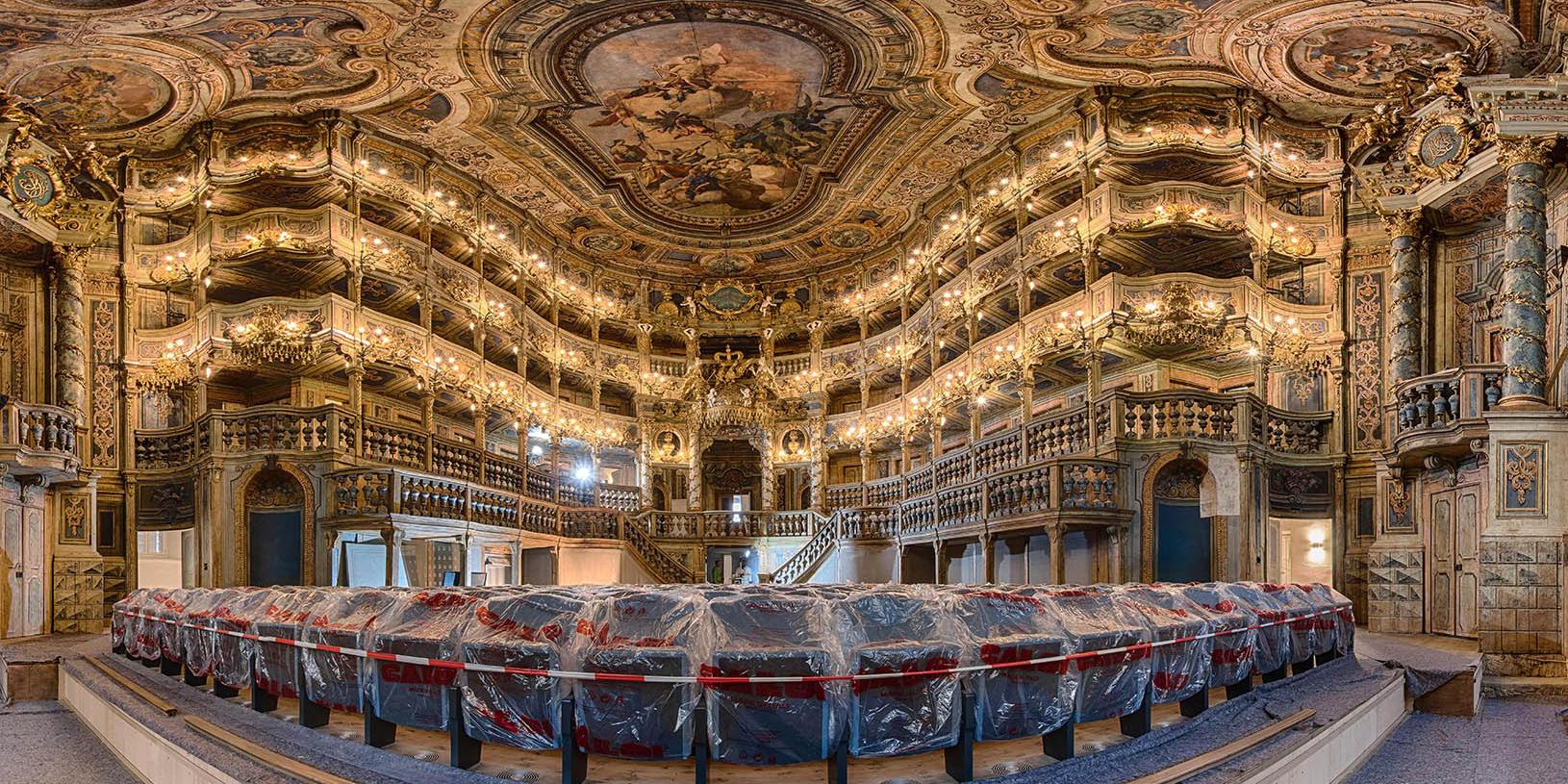 Opernhaus Bayreuth